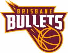 Lota students train with the Brisbane Bullets